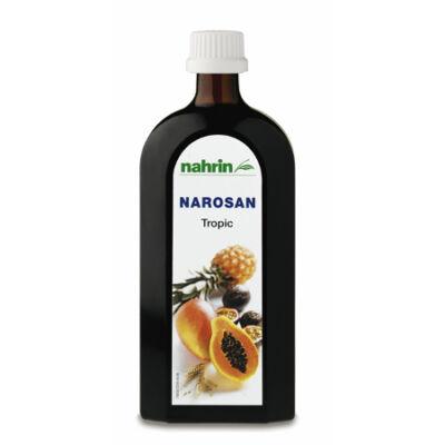 Narosan Tropic természetes koncentrált multivitamin készítmény 500 ml