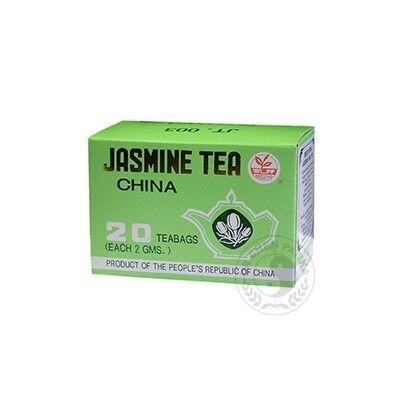 Dr. Chen Eredeti kínai jázminos zöld tea 20 filter