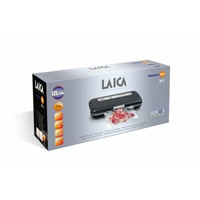 Laica Ideál nagy teljesítményű automata vákuumozó fólia hegesztőgép 12L/perc