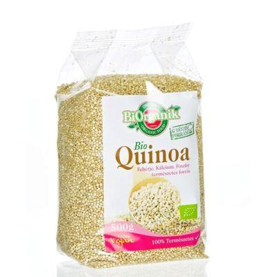 BiOrganik bio quinoa 500 g