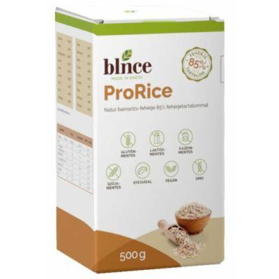 blnce ProRice natúr rizsfehérje 500 g