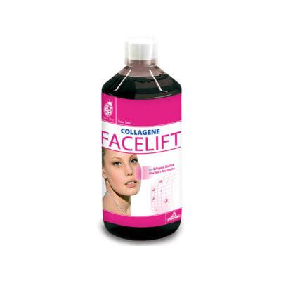 Natur Tanya Collagene Facelift koncentrátum  Haj bőr köröm és porckúra 500 ml
