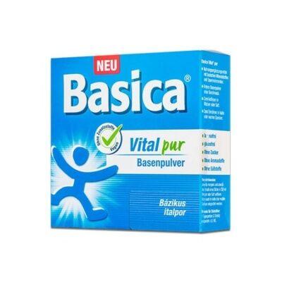 Basica Vital Purbázikus Italpor 20db 20 db