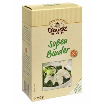 Bauck Hof Bio Gluténmentes Szósz és ételsűrítő 250 g