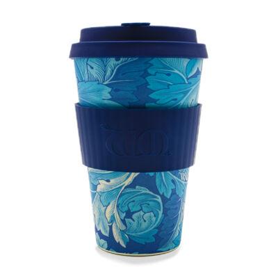 Ecoffee Cup hordozható kávéspohár  WM Acanthus 400 ml