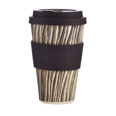 Ecoffee Cup hordozható kávéspohár  Baumrinde 400 ml