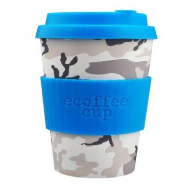 Ecoffee Cup hordozható kávéspohár  Cacciatore 340 ml