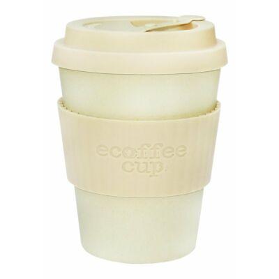 Ecoffee Cup hordozható kávéspohár  Crema 340 ml