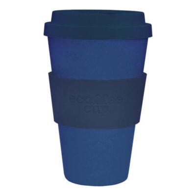 Ecoffee Cup hordozható kávéspohár  Dark Energy 400ml