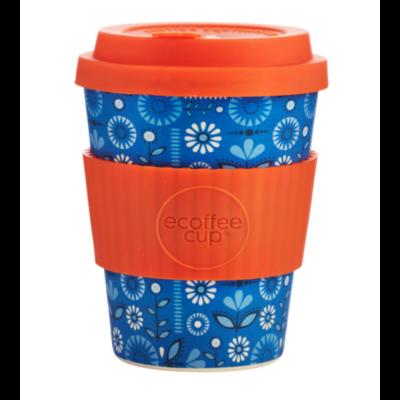 Ecoffee Cup hordozható kávéspohár  Dutch Oven 340 ml
