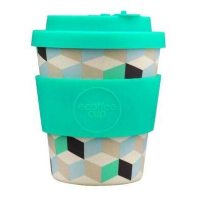 Ecoffee Cup hordozható kávéspohár Frescher 240 ml