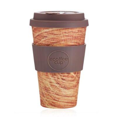 Ecoffee Cup hordozható kávéspohár  Jack O Toole 400 ml