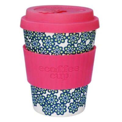 Ecoffee Cup hordozható kávéspohár  Like 340ml