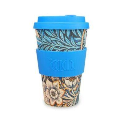 Ecoffee Cup hordozható kávéspohár  WM Lily 400 ml