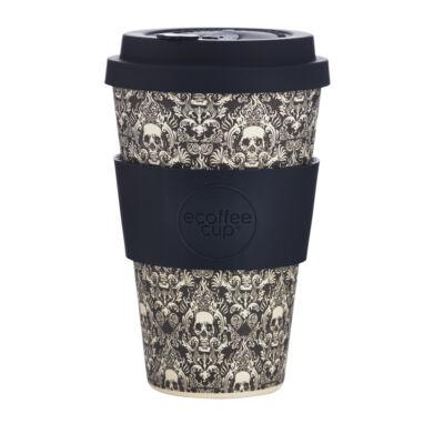 Ecoffee Cup hordozható kávéspohár  Milperra Mutha 400 ml