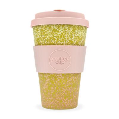 Ecoffee Cup hordozható kávéspohár  Miscoso Primo 400 ml