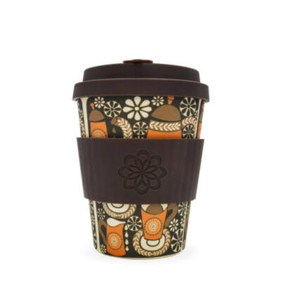 Ecoffee Cup hordozható kávéspohár  Morning Coffee 340 ml