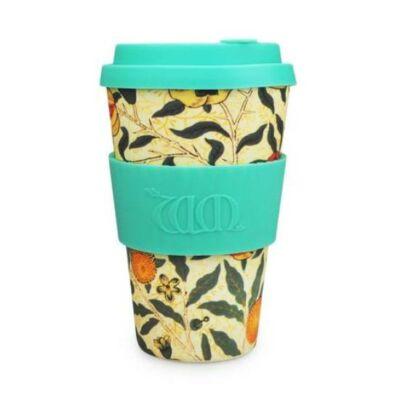Ecoffee Cup hordozható kávéspohár  WM Pomme 400 ml