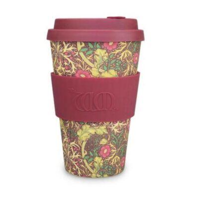 Ecoffee Cup hordozható kávéspohár  WM Seaweed 400 ml
