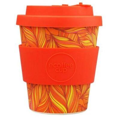 Ecoffee Cup hordozható kávéspohár Singel 240 m