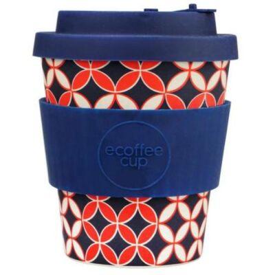 Ecoffee Cup hordozható kávéspohár Master Spiros 240 ml