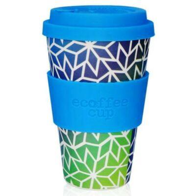 Ecoffee Cup hordozható kávéspohár  Stargate 400 ml