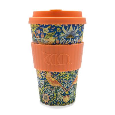 Ecoffee Cup hordozható kávéspohár  WM Thief 400 ml