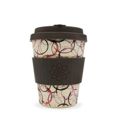 Ecoffee Cup hordozható kávéspohár  Trail of a Lifetime 340 ml