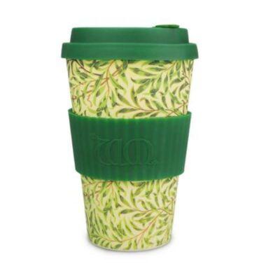 Ecoffee Cup hordozható kávéspohár  WM Willow 400 ml