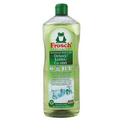 Frosch általános ecetes vízkőoldó 1000 ml