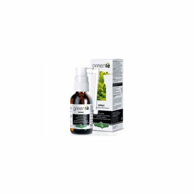 Erbavita Greente antioxidáns spray 30 ml