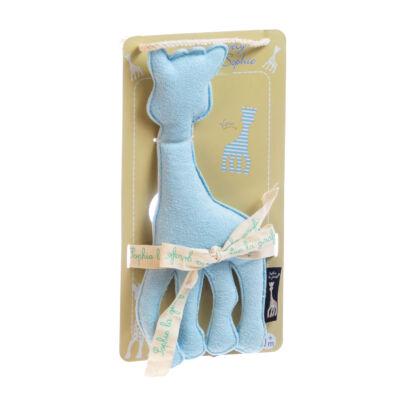 Sophie la Girafe Sophie textil zsiráf kisfiúknak 1 db