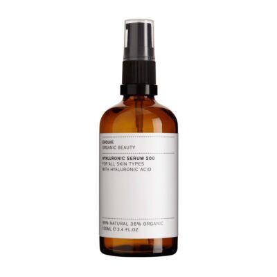 Evolve Organic Beauty XXL hyaluronsavas szérum 100 ml