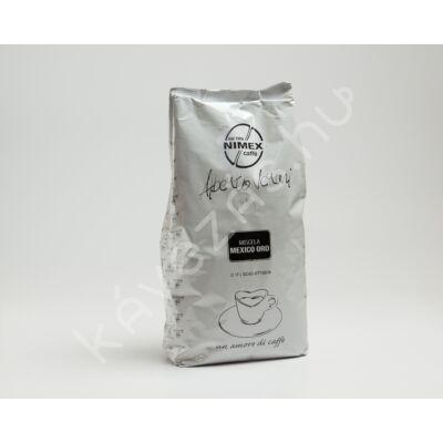 Mexico Oro olasz szemes kávé 1000 g