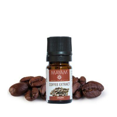 Mayam Kávé CO2 kivonat bio 5ml