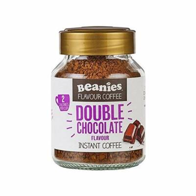 Beanies instant kávé 50 g  Csokoládé