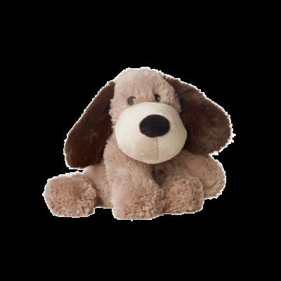 Beddy Bear kutya Gary melegíthető plüss kutya