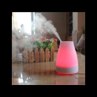 Ultrahangos aroma párologtató és éjszakai fény