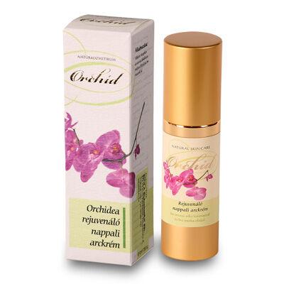 Naturissimo Orchidea rejuvenáló nappali arckrém 30 ml