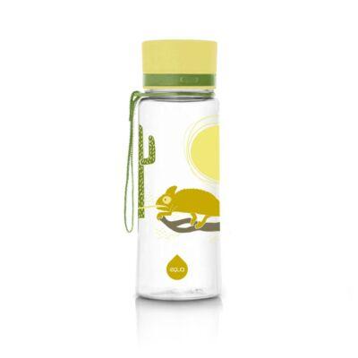 MyEqua BPAmentes műanyag kulacs 600ml  Kaméleon