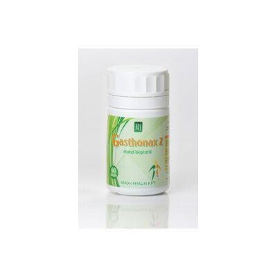 Gasthonax Z kapszula 60 db  Emésztést könnyítő