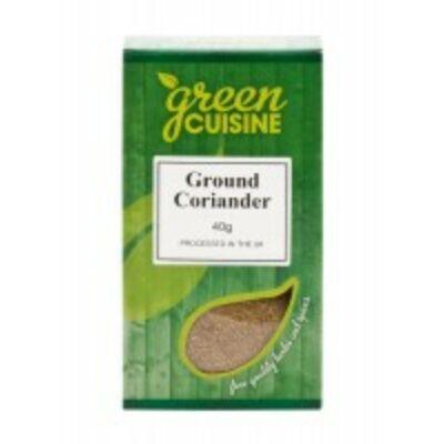Koriander őrölt  Green Cuisine