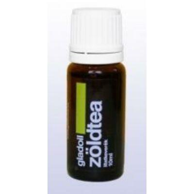 Gladoil illatkeverék 10 ml  Zöld tea