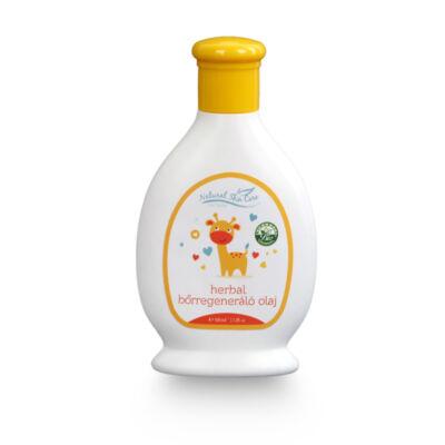 Biola Herbal bőrregeneráló olaj 100 ml