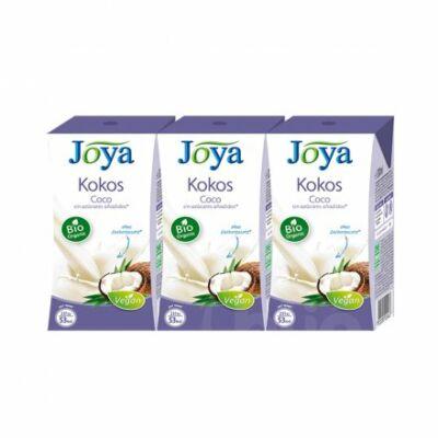 Joya Bio Kókuszital 3x200ml 600 ml
