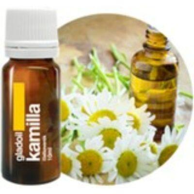 Gladoil illatkeverék 10 ml  Kamilla
