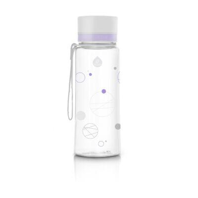 MyEqua Esprit BPAmentes műanyag kulacs 600 ml  Moon