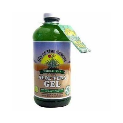 Aloe Vera Whole Leaf Gel 99 százalékos Belsőleg 946 ml