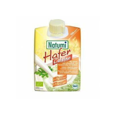 Natumi bio zabtejszín 200 ml