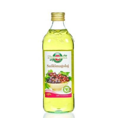 Naturganik szőlőmagolaj 1000 ml